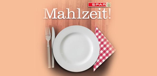Spar Mahlzeit!