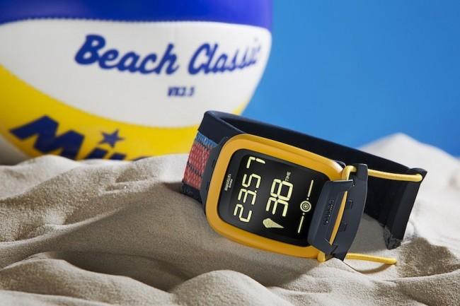 Swatch-Touch-Zero-One-Beach