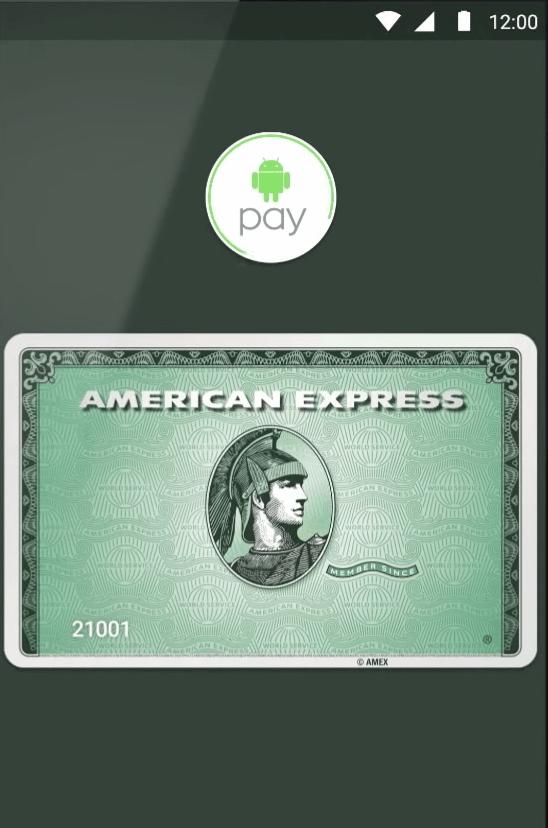 Einfachheit wird bei Android Pay groß geschrieben: Ist das Gerät entsperrt, muss der Nutzer das Gerät nur noch ans NFC-Terminal halten und die Zahlung bestätigen.