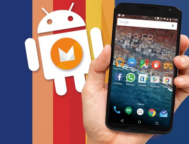 Android M wird im dritten Quartal erwartet –dann sollten auch die neuen Nexus-Smartphones vorgestellt werden.