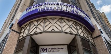 Eine aktuelle Studie der Northwestern University zeigt, wie sich Depressionen erkennen lassen anhand von Daten, die Smartphones über ihre Benutzer sammeln. (Foto: Northwestern University)