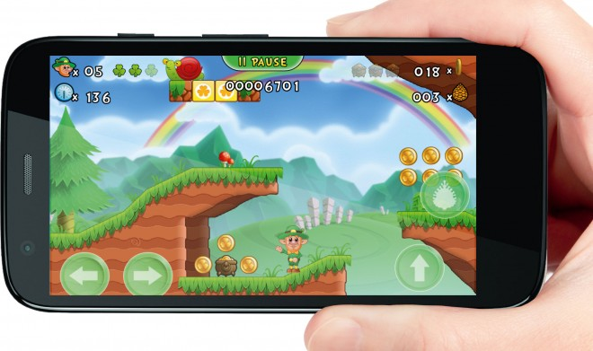 Leps World 3 besteht aus 120 Levels, die im Großen und Ganzen ohne In-App-Käufe durchgespielt werden können.