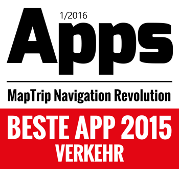 MapTrip_award