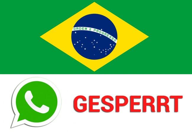 WhatsApp_Brasil_sperre