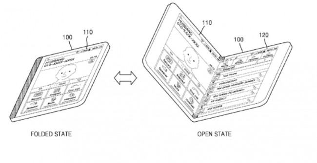samsung-patent-faltbar