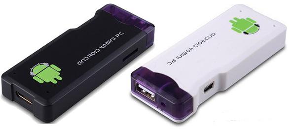 Android Mini PC. Foto: Arstechnica.com.