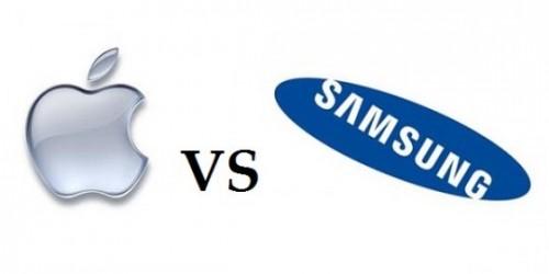 Apple vs. Samsung - Ring frei für Runde 3
