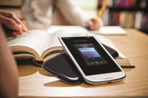 Das Galaxy S3 wurde von Samsung mit einer Vielzahl von Software-Extras versehen.