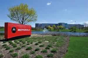 Der derzeitige Sitz von Motorola in Schaumburg, Illinois (Foto: Motorola)