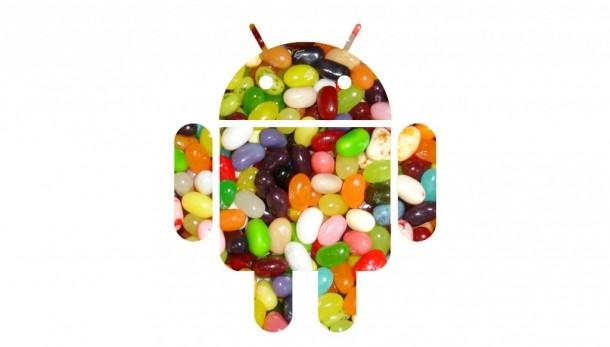 Jelly Bean kommt jetzt auch auf das Nexus S.