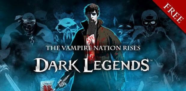 Dark Legends - Spacetime Studios