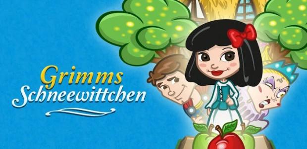 grimm-schneewittchen
