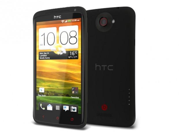 Das HTC One X+ ist im 3. Quartal 2012 erschienen und soll künftig keine Updates mehr bekommen.
