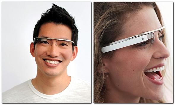 Project Glass. Foto: projectglass auf Google Plus.