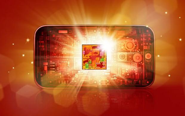 Motorola's Partnerschaft mit Intel war kurzlebig - das erste hauseigene SOC setzt auf Technik von QualComm