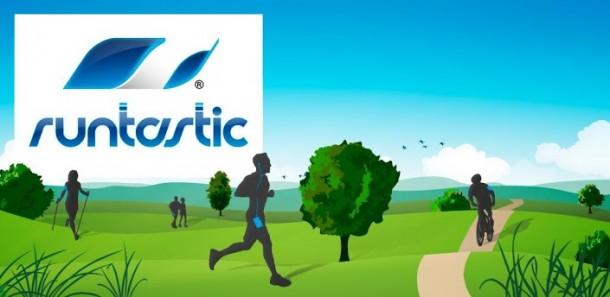 Runtastic-pro ist eine sehr beliebte Sport-App.