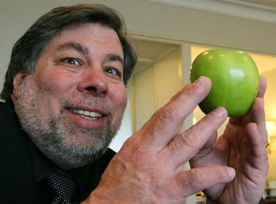Steve Wozniak meint dass iOS in Sachen Funktionen und Features hinterherhinkt. (Foto: Androidheadlines)