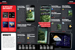 Der Android Turbo (2/14 Seiten)