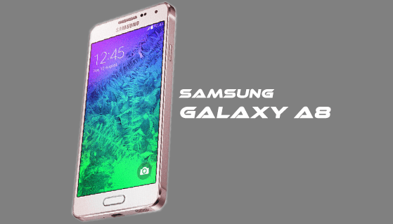 Galaxy Samsung A8 Android Mobile Price