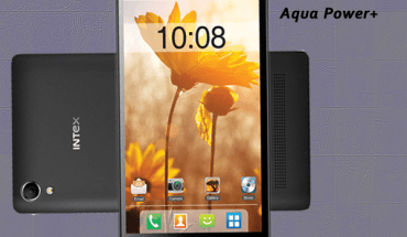intex aqua power+ specs & price in Bangladesh
