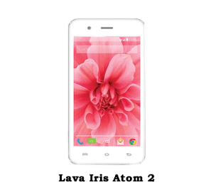 Lava iris atom 2 price in bangladesh