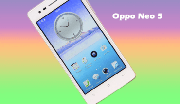 Oppo Neo 5 price in BD