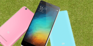 Xiaomi Mi 4i price in bangladesh