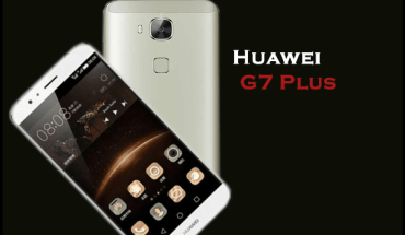 Huawei G7 Plus price in bangladesh