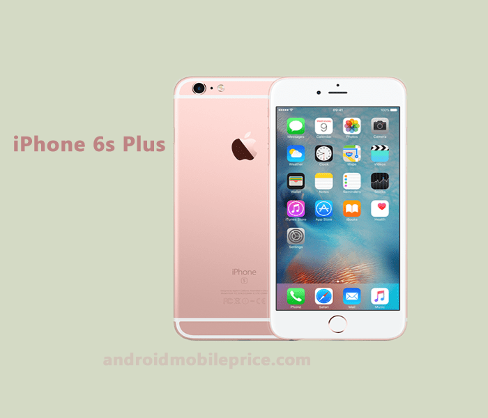 iphone 6s specification apple iphone 6s plus mobile specification amp price in 4832