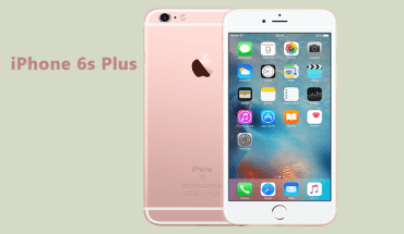 iPhone 6s Plus specs