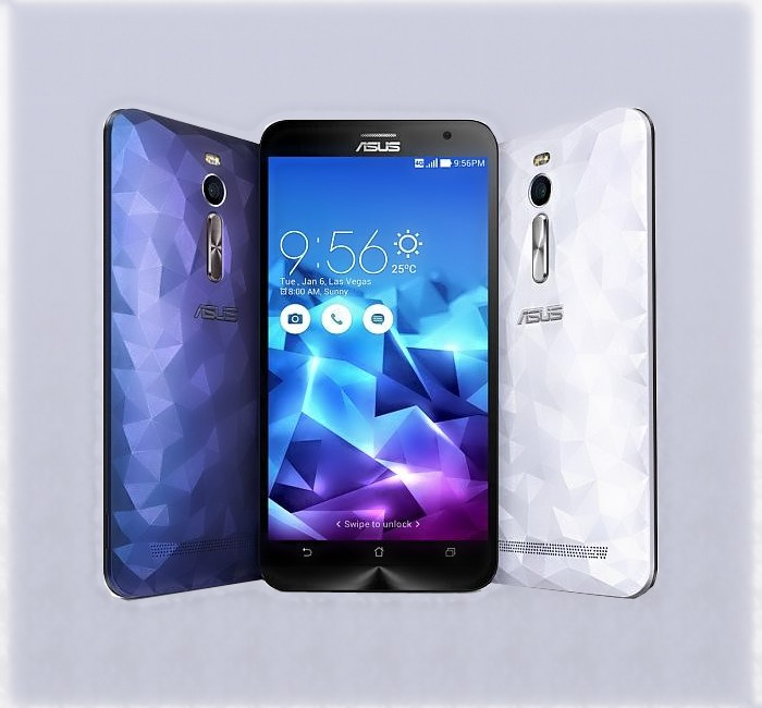 Asus Zenfone Deluxe 2 price and specs