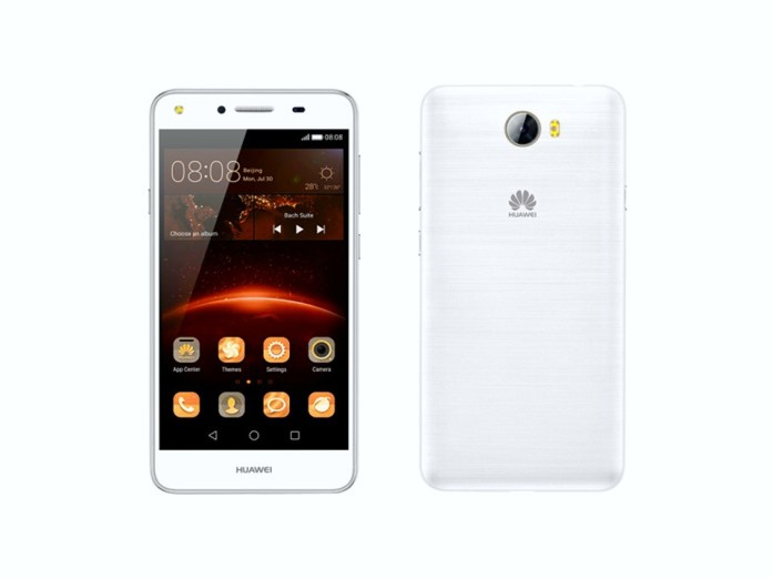Huawei Y5 II price in bd