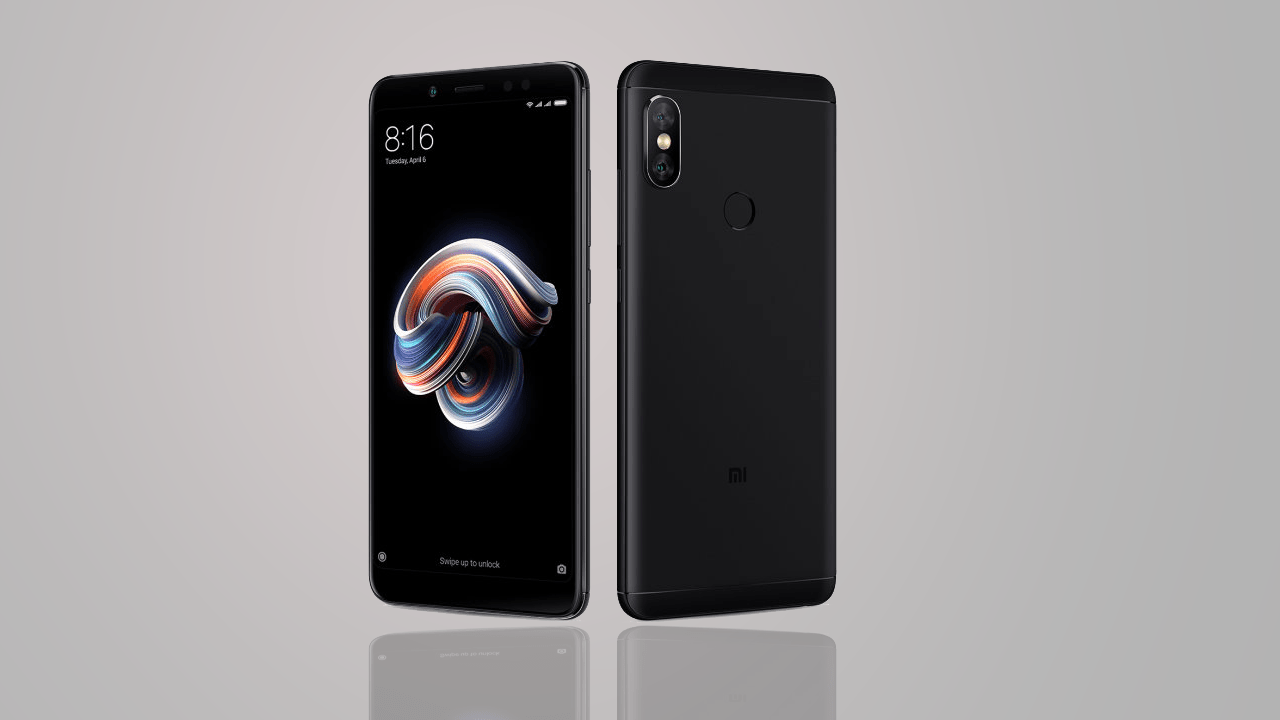 Xiaomi Redmi Note 5 Pro Full Specifications And Price In Bd Plus Ram 4gb Internal 64gb Snapdragon Black Android Mobile