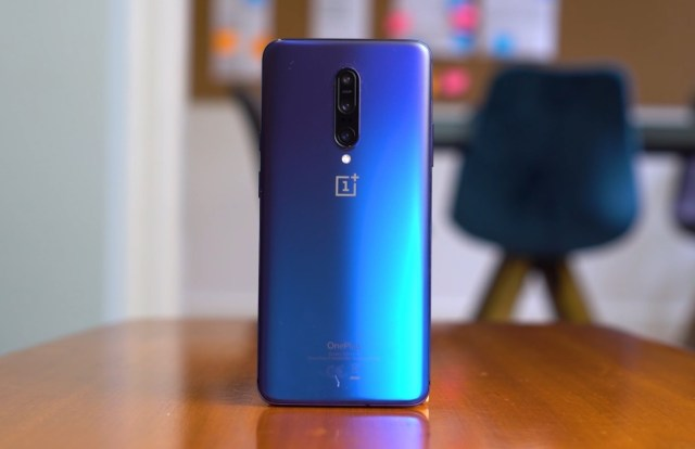 OnePlus 7 Pro official