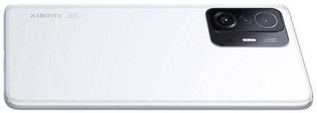 Xiaomi 11T (Pro)