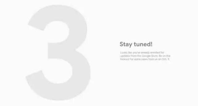 Google Akan Merilis Handphone Pixel 3 pada 9 Oktober