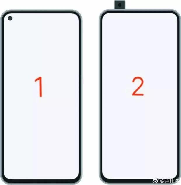 CEO Redmi membeberkan Desain Smartphone Flagship Pertama-nya