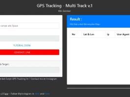 Cara Melacak Lokasi Seseorang Menggunakan GPS Tracking