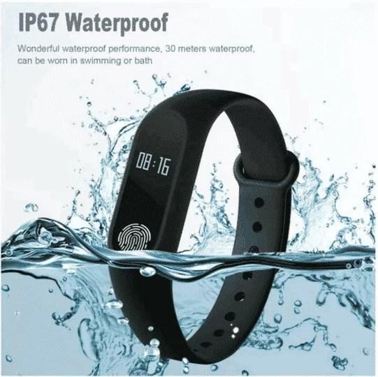 Smartwatch M2 Smartband