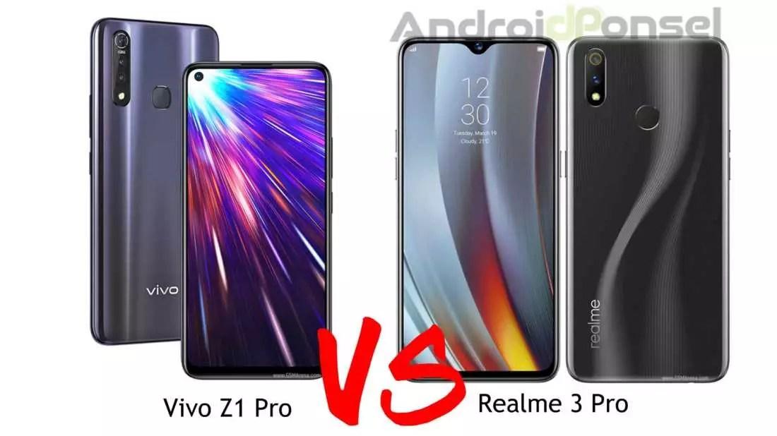 Vivo z1 pro vs Realme 3 Pro