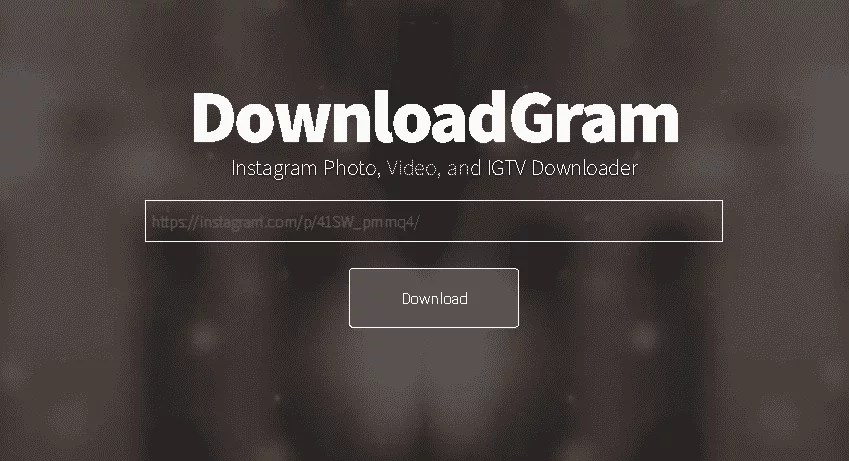 downloadgram situs download foto/video instagram
