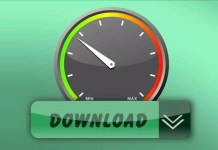 Cara Test Speed Indihome