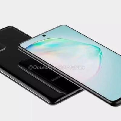 Galaxy S10 Lite Mendapatkan Sertifikasi NTBC dan Galaxy Note10 Lite Sertifikasi Bluetooth
