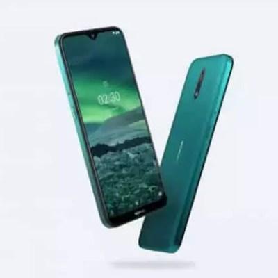 HMD Global Meluncurkan Nokia 2.3 Hadir dengan Chip Mediatek Helio A22