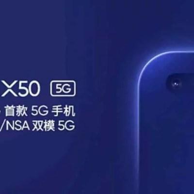 Dikonfirmasi! Realme X50 5G Akan Hadir dengan Prosesor Snapdragon 765G