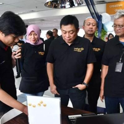 Indigo Game Startup Incubation Dukung PengembanganEkosistem Game di Indonesia