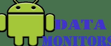 Data monitor - Home