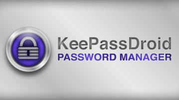 KeepassDroid e1360760878618 - Home