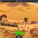 Offroad Legends Sahara Android DogByte Games releases Offroad Legends Sahara on Amazon's AppStore 1