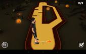 MiniGolfGame3D Halloween Course